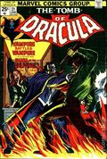 Tomb of Dracula (1972 1st Series) 21