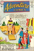 Adventure Comics (1938 1st Series) 314