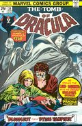Tomb of Dracula (1972 1st Series) 38