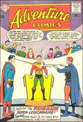 Adventure Comics (1938 1st Series) 316