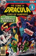 Tomb of Dracula (1972 1st Series) 46