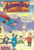 Adventure Comics (1938 1st Series) 317