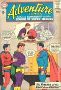 Adventure Comics (1938 1st Series) 320