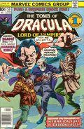 Tomb of Dracula (1972 1st Series) 53