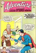 Adventure Comics (1938 1st Series) 327