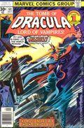 Tomb of Dracula (1972 1st Series) 60