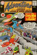 Adventure Comics (1938 1st Series) 333