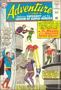 Adventure Comics (1938 1st Series) 338