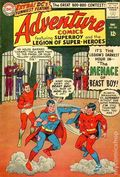 Adventure Comics (1938 1st Series) 339