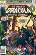 Tomb of Dracula (1972 1st Series) 65