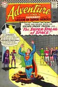 Adventure Comics (1938 1st Series) 344