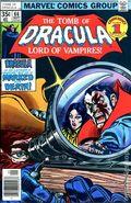 Tomb of Dracula (1972 1st Series) 66