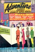 Adventure Comics (1938 1st Series) 346