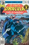 Tomb of Dracula (1972 1st Series) 68
