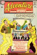 Adventure Comics (1938 1st Series) 348