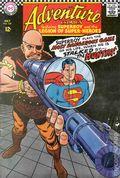 Adventure Comics (1938 1st Series) 358