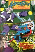 Adventure Comics (1938 1st Series) 366