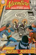 Adventure Comics (1938 1st Series) 369