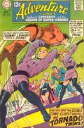Adventure Comics (1938 1st Series) 373
