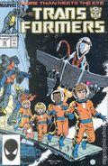 Transformers (1984 Marvel) 36