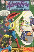 Adventure Comics (1938 1st Series) 376
