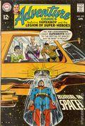 Adventure Comics (1938 1st Series) 379