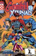 Gambit and the X-Ternals (1995) 2nd Printing 1