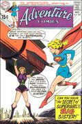 Adventure Comics (1938 1st Series) 385