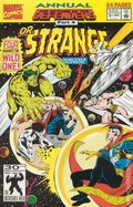 Doctor Strange (1988 3rd Series) Annual 2