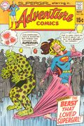 Adventure Comics (1938 1st Series) 386