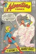 Adventure Comics (1938 1st Series) 395