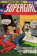 Adventure Comics (1938 1st Series) 402