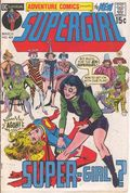 Adventure Comics (1938 1st Series) 404