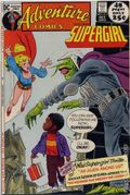 Adventure Comics (1938 1st Series) 411