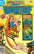 Adventure Comics (1938 1st Series) 473