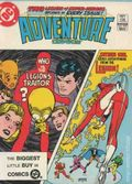 Adventure Comics (1938 1st Series) 499