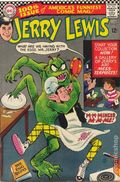 Adventures of Jerry Lewis (1957) 100