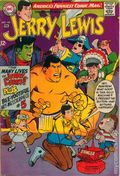 Adventures of Jerry Lewis (1957) 104