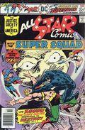 All Star Comics (1940-1978) 62