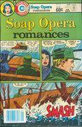 Soap Opera Romances (1982) 4