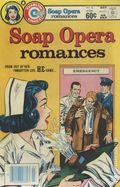 Soap Opera Romances (1982) 5