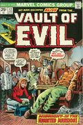 Vault of Evil (1973) 12