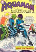 Aquaman (1962 1st Series) 16
