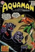 Aquaman (1962 1st Series) 20