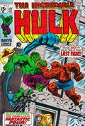 Incredible Hulk (1962-1999 1st Series) 122