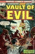 Vault of Evil (1973-1975 Marvel) 20