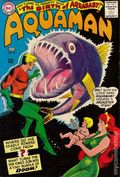 Aquaman (1962 1st Series) 23