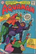 Aquaman (1962 1st Series) 25