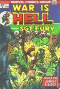 War is Hell (1973 Marvel) 7