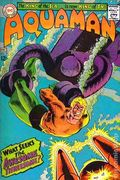 Aquaman (1962 1st Series) 36